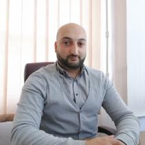 Արթուր Պետրոսյան