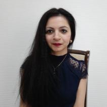 Ռոզա Առաքելյան