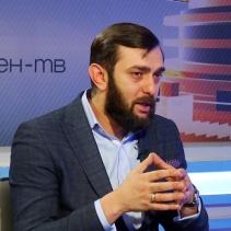 Շավարշ Մխիթարյան