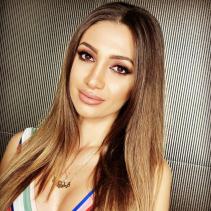 Стелла Закарян
