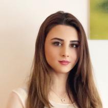 Հրանուշ  Շահբազյան