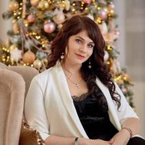 Лусине Аревшатян