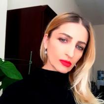 Лилит Хазарян