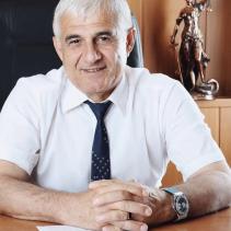 Աշոտ Զեյթունյան